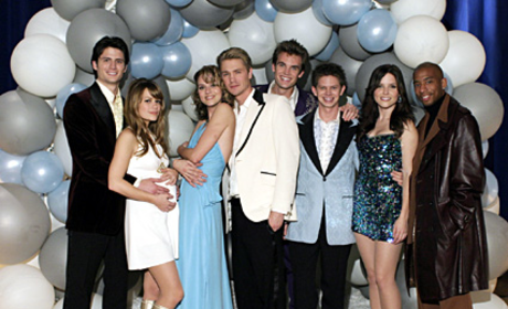One Tree Hill Spoilers: Time Running Out?