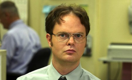 The Office Spoilers: Dwight Has Friends?!