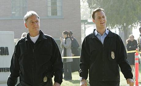 eBay: Coming to NCIS!