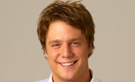 Jake McDorman as Evan