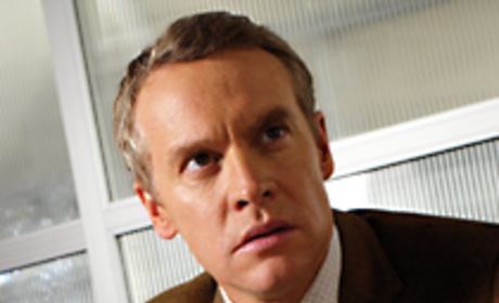 Tate Donovan Dishes on Damages