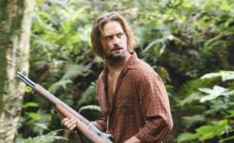 James Ford (Sawyer)