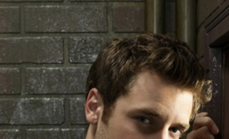 Bret Harrison as Sam Oliver