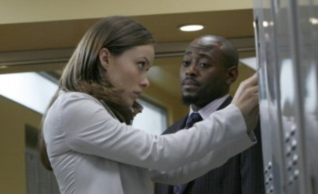 Olivia Wilde Dishes on House Character
