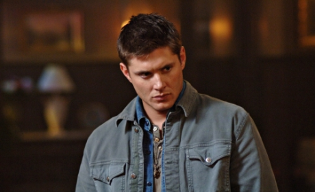 Dean Looking Good