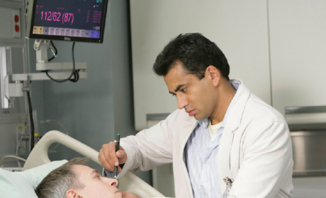 Kutner, on the Case
