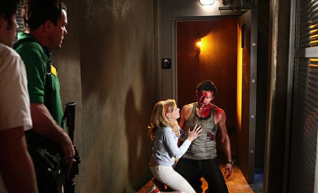 "Chuck Recap: ""Chuck Versus the Lethal Weapon"""
