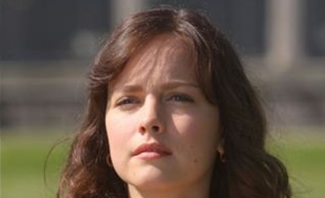 Allison Miller as Michelle Benjamin