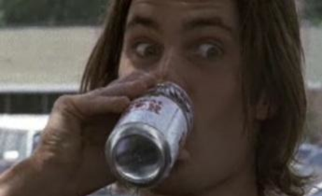 Riggins Loves Beer