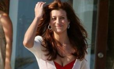 Kate Walsh: One Hot Redhead
