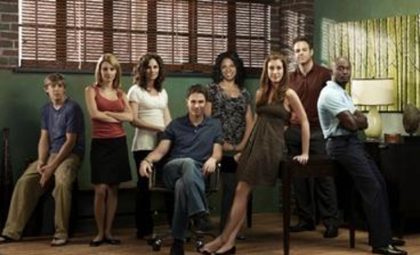 Private Practice Cast: New