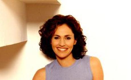 Amy Brenneman Talks Private Practice