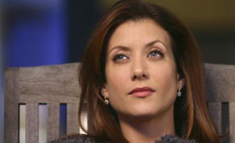 Kate Walsh, Others Victim of Emmy Mishap?