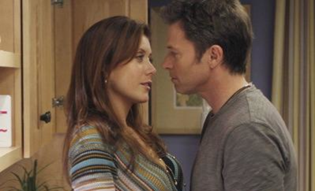 Tim Daly Teases Pete-Addison Romance on Private Practice