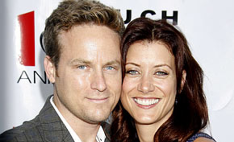Kate Walsh and Alex Young to Divorce