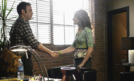 "Private Practice Recap: ""Contaimination"""