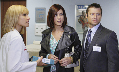 "Private Practice Episode Guide: ""Second Chances"""