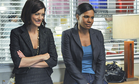 "Private Practice Recap: ""Wait and See"""