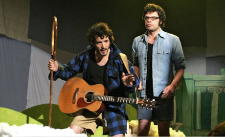 "Flight of the Conchords Recap: ""Evicted"""