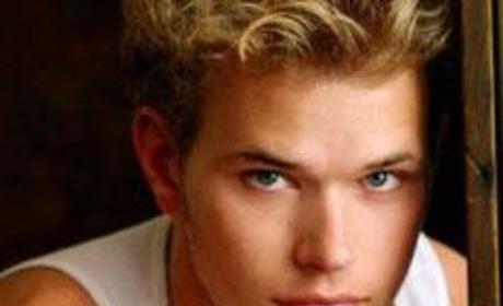 Kellan Lutz, Meghan Markle Added to 90210 Cast