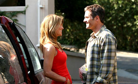 Series Premiere Photos from 90210