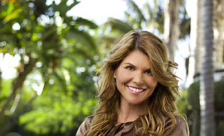 Lori Loughlin Photograph