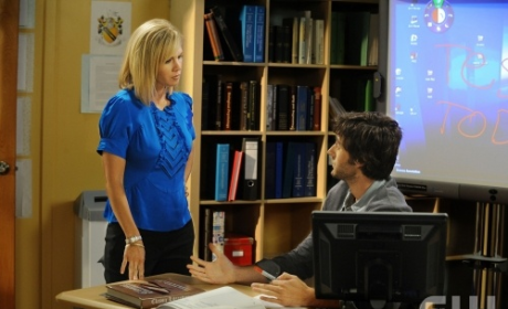 Kelly Confronts Ryan