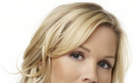 Jennie Garth Returns to 90210!