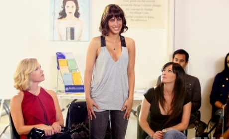 "90210 Episode Guide, Photos, Quotes & More from ""Hello, Goodbye, Amen"""