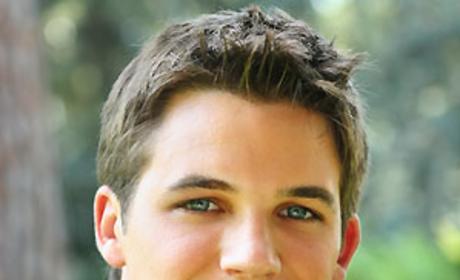 An Exclusive Interview with 90210 Star Matt Lanter
