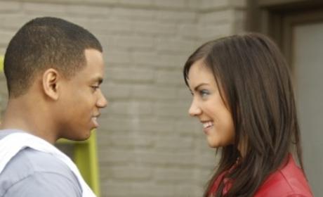 Dixon, Crazy Girlfriend