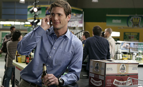Ryan McPartlin to Make Ladies Swoon on Hart of Dixie