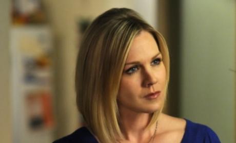 Ahead on 90210: A Major Affair?!?