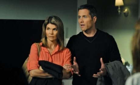 "Rob Estes Forecasts ""Bodily Harm"" on 90210 Season Finale"