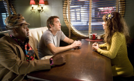 Pushing Daisies Series Finale Spoilers