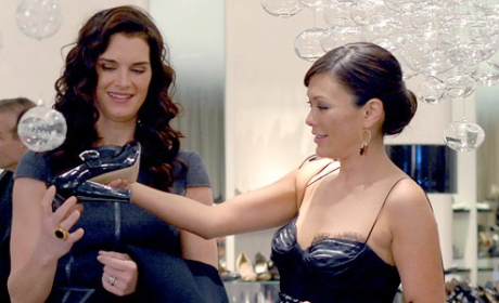 """""""Pink Poison"""" Episode Recap, Quotes, Pics, and Music Up!"""