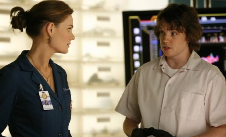 Confirmed: Eric Millegan to Reprise Role on Bones