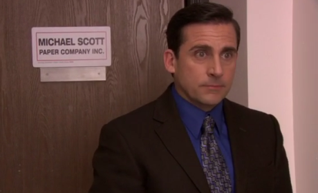 "The Office Quotes: ""The Michael Scott Paper Company,"" ""Dream Team"""