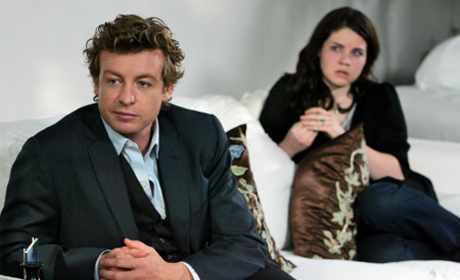 The Mentalist: Casting for Two New Characters