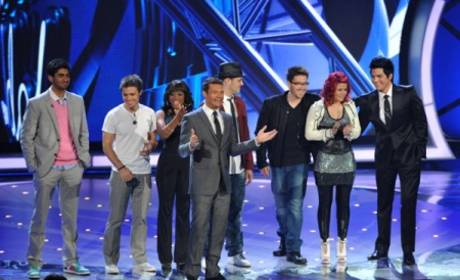 The Final 7