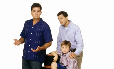 Two and a Half Men Season Three Quotes
