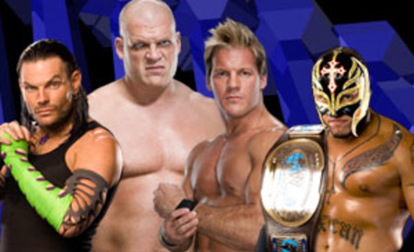 WWE Smackdown Spoilers, Results for 5/1/09