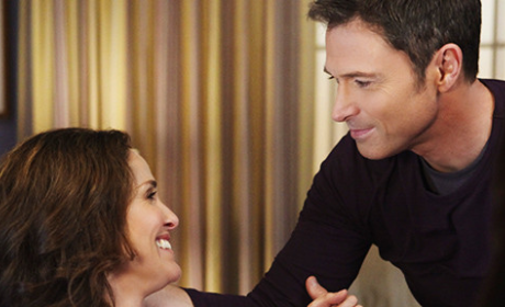 Private Practice Spoilers: Who Rescues Violet?
