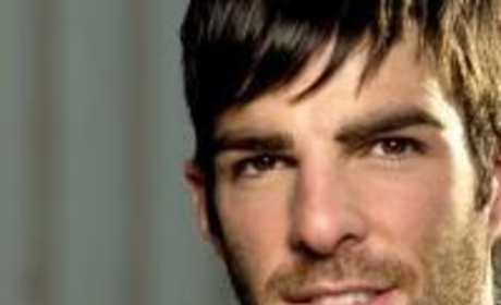 Zachary Quinto to Return as Series Regular