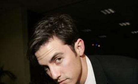 Milo Ventimiglia Pic