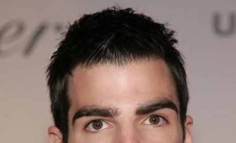 Zachary Quinto Books Major Role on American Horror Story
