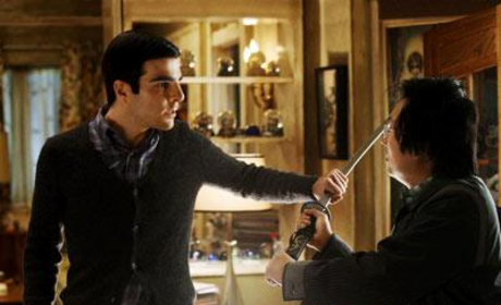 Heroes Spoilers: Sylar, Niki to Exit Season Early?