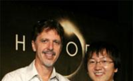 Masi Oka, Tim Kring: On a Heroes Conference Call