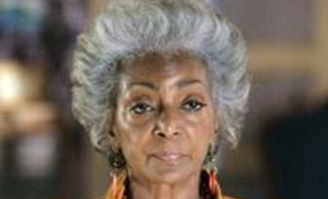 Heroes Spoilers: The Role, Future of Nichelle Nichols