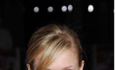 Kristen Bell Talks About Role on Heroes